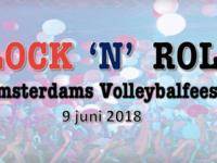 Block 'n' Roll, 9 juni