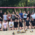 Beach Clinic Boermans en de Groot